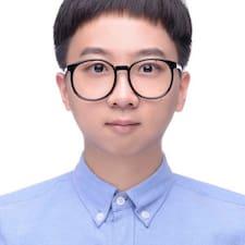YanHanさんのプロフィール