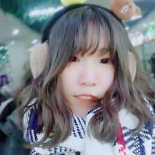 Perfil do utilizador de 郭佳丽