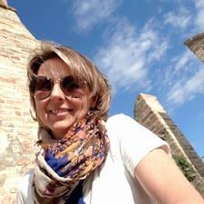 Profil utilisateur de Ana Carina