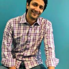Arjun Kullanıcı Profili