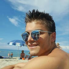 Aleksa User Profile