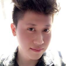 张翀 Kullanıcı Profili