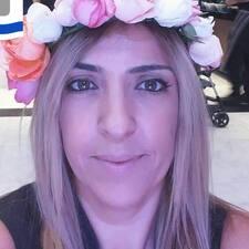 Profil utilisateur de Nava