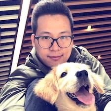 Profil utilisateur de 阳平