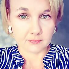 Violetta Profile ng User