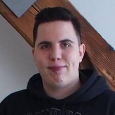 Profil korisnika Patrick