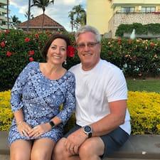 Doug & Annette User Profile