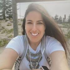 Профіль користувача Alejandra