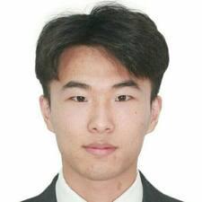 Nutzerprofil von Jianyong