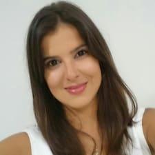 Luhara felhasználói profilja