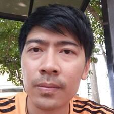 Yiu Ming felhasználói profilja