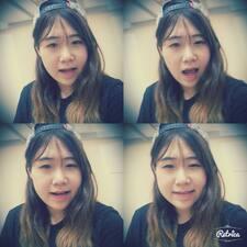 서향 felhasználói profilja