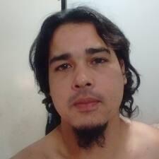 Rik User Profile