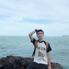 杨 - Profil Użytkownika