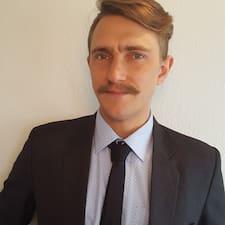 Henrik Kullanıcı Profili