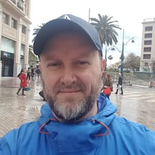 Jon Anders - Uživatelský profil