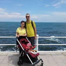 Antoniu User Profile