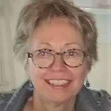 Profil Pengguna Martha