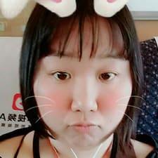 慧敏 felhasználói profilja