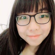 โพรไฟล์ผู้ใช้ Mingjian