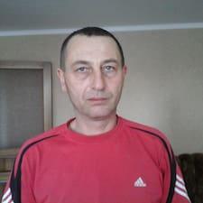 Валерий - Uživatelský profil