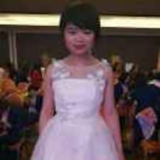Profil utilisateur de 豪颖