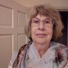 Maria (Riet) felhasználói profilja