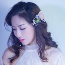 Profil utilisateur de 苏珊