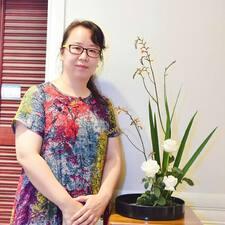 秀阳 User Profile