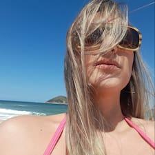Marilia - Profil Użytkownika