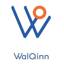WalQinn - Uživatelský profil