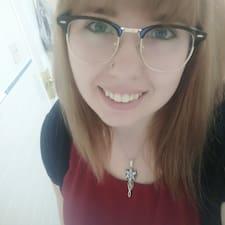 Kristianna User Profile