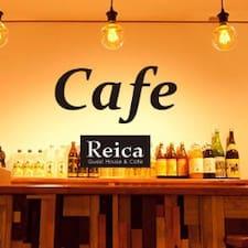Gebruikersprofiel Reica