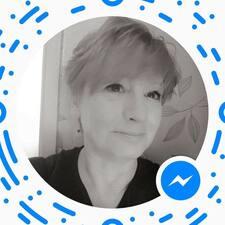 โพรไฟล์ผู้ใช้ Sandra