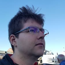 Profil Pengguna Marius