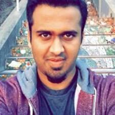 Profilo utente di Kailash