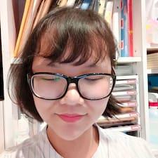 Профиль пользователя 伊玲玖