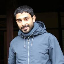 โพรไฟล์ผู้ใช้ Zayed