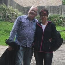Wim&Ilona est un Superhost.