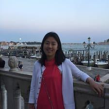 Jocelyn User Profile
