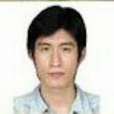 Profil utilisateur de Je Wei