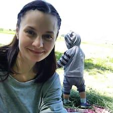 Профиль пользователя Ирина