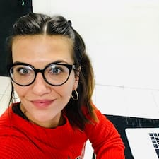 Gebruikersprofiel Marta