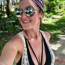Profil korisnika Caitlyn