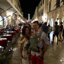 Mike & Marija - Uživatelský profil