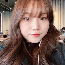 Heejoo的用戶個人資料