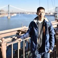 Profilo utente di Zhaoxian