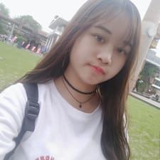 青杨 User Profile