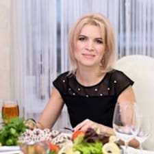 Lidya Brugerprofil