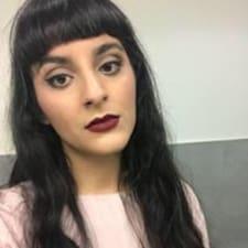 Kat Brukerprofil